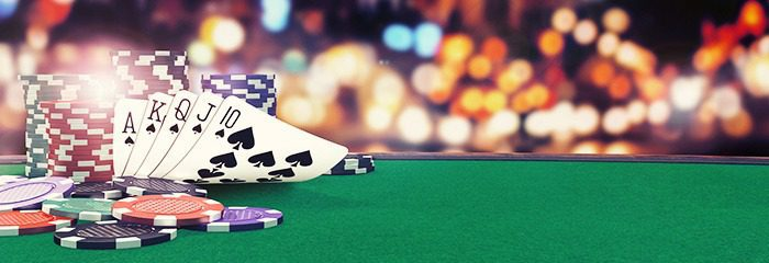 jugar poker