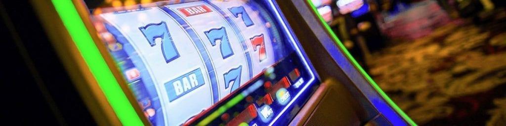 Tragaperras online, juegos de casino