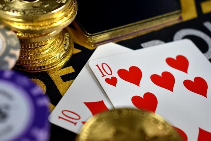 casino cartas