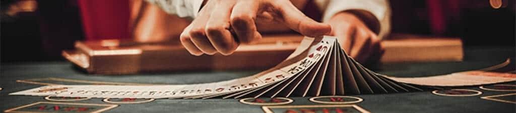 Juego Baccarat Casino Carlos España