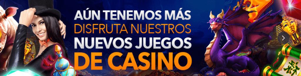 YaJuego Casino Nuevos Juegos