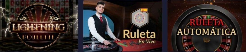 Juegos Genesis Casino
