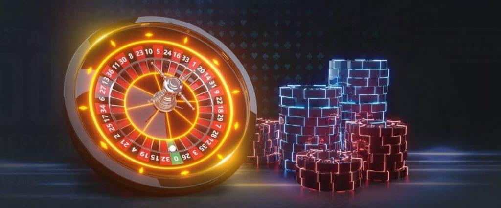 Ruleta francesa Casino Carlos España