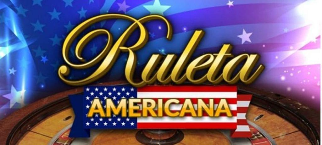 Juego de Ruleta americana en Casino Carlos España