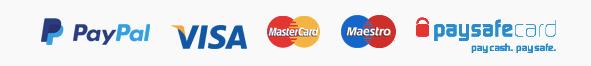 formas de pago disponibles en el casino online marcaapuestas