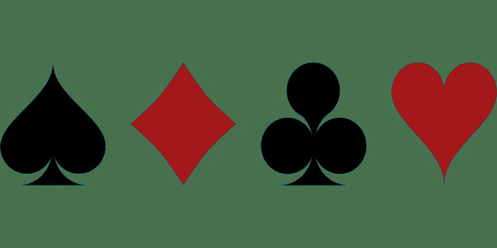 Blackjack juego de casino en línea