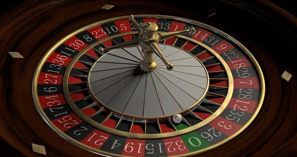 Ruleta Casino carlos, juegos