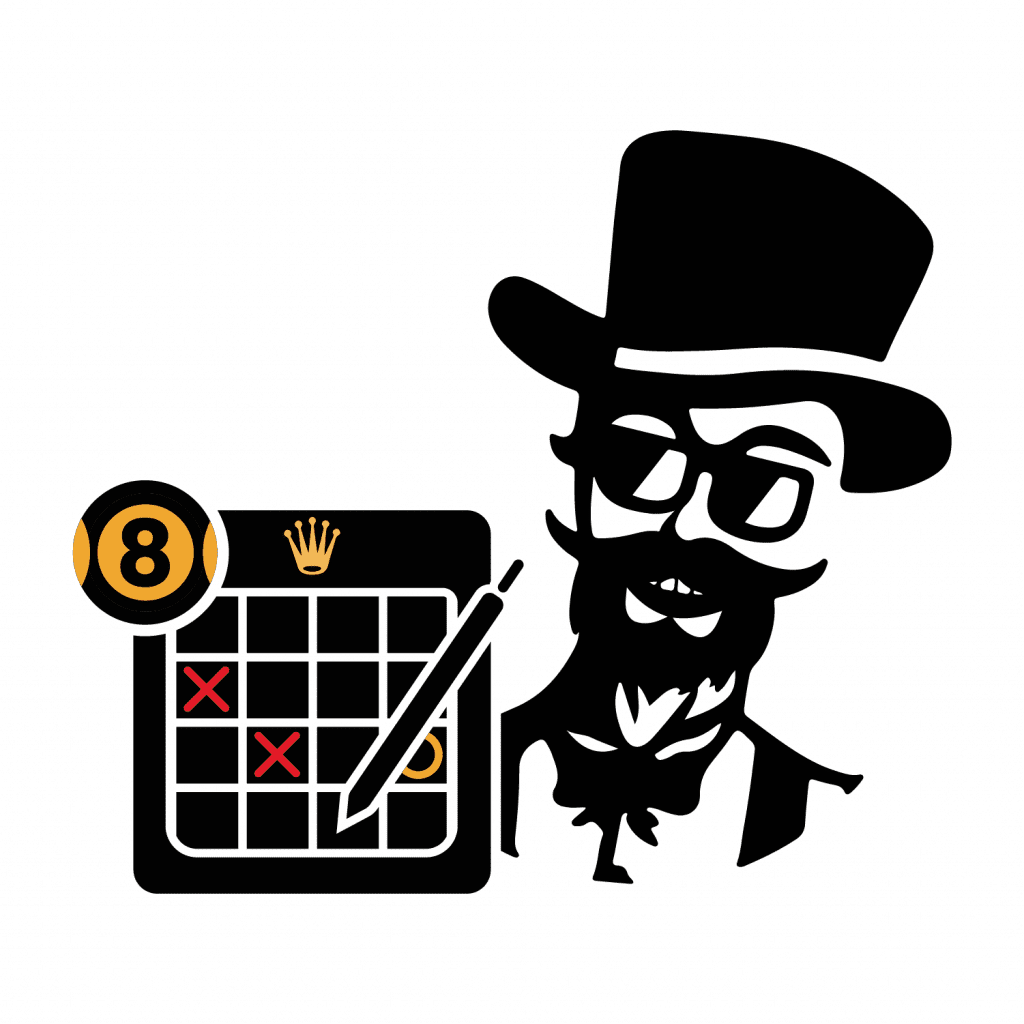 Bingo online , tabla de bingo con casino Carlos España