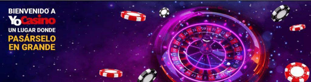 YoCasino casino online España, Casino Carlos.