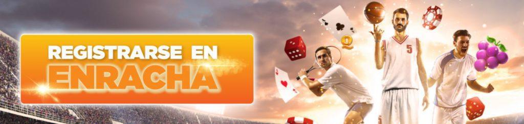 reseña y análisis de EnRacha 2021 por Casino Carlos