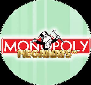 Monopoly megawatts slot, revisión Casino Carlos