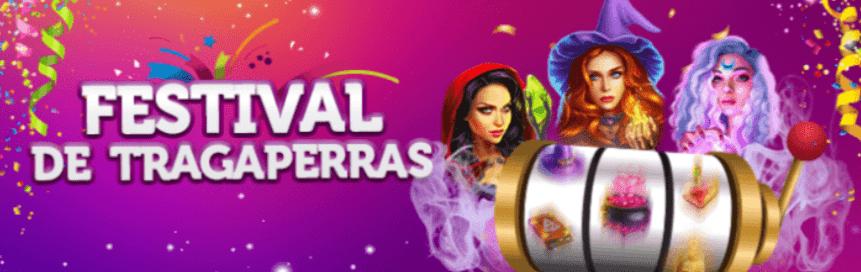 festival Tragaperras Gratogana, giros extra gratogana, tragaperras giros gratis gratogana